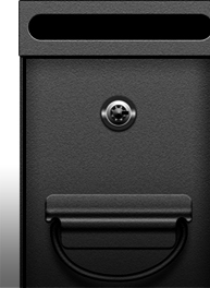 Undercounter Safes