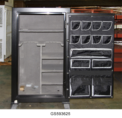 images of Gun Safe insides